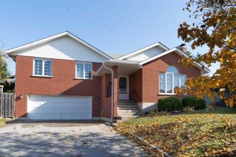 House for sale at 12 David Cres Brock Ontario - MLS: N4967458