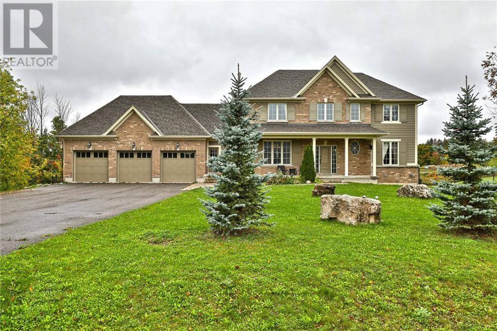 House for sale at 12 Davidson Dr Acton Ontario - MLS: 30769545