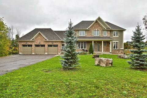 House for sale at 12 Davidson Dr Halton Hills Ontario - MLS: W4599064