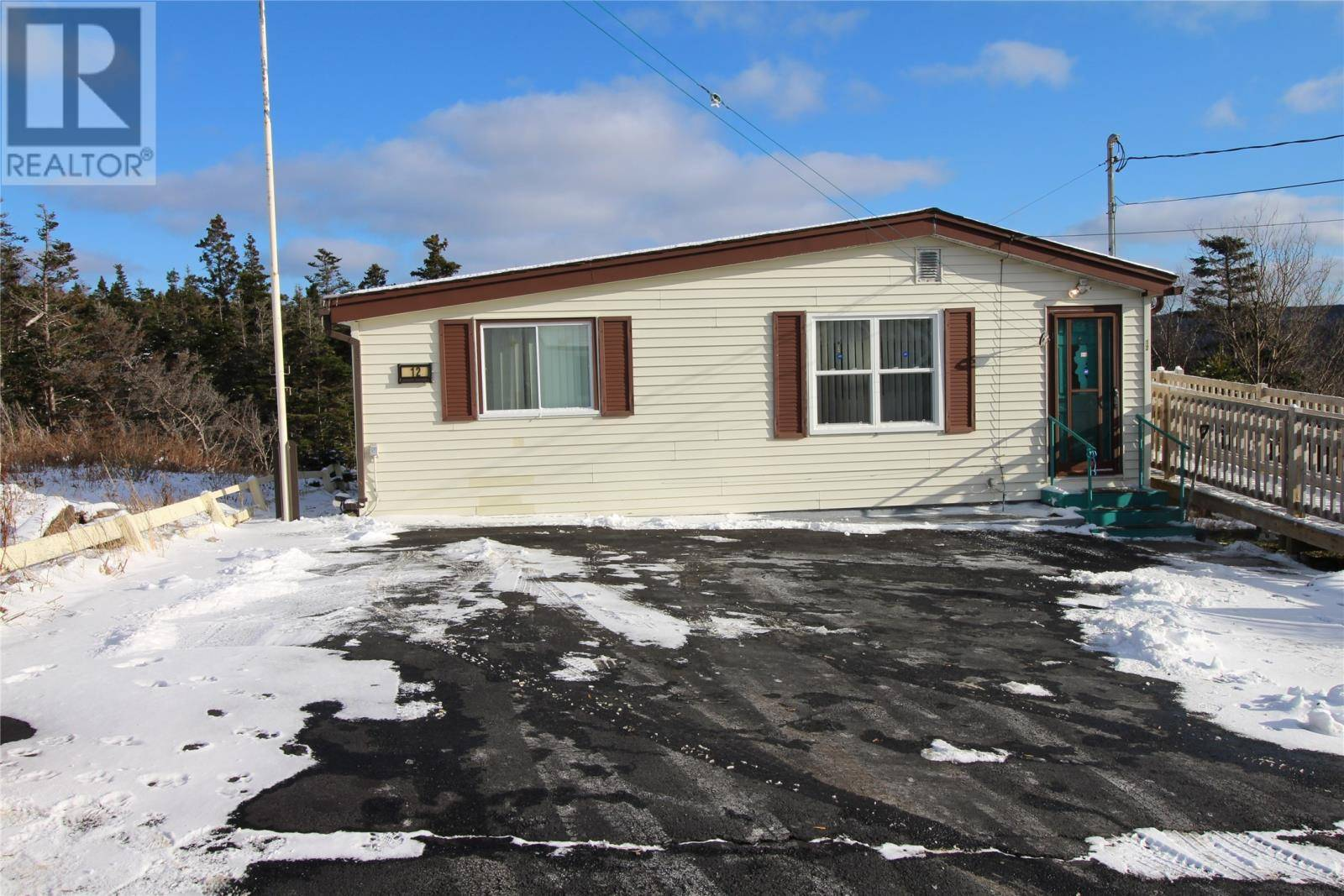 Residential property for sale at 12 Davis Hl Placentia Newfoundland - MLS: 1208988