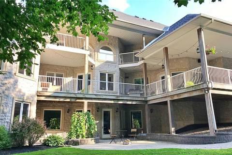 House for sale at 12 Deer Run  Uxbridge Ontario - MLS: N4582479