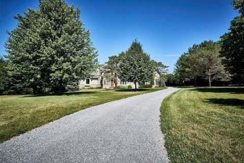 House for sale at 12 Deerfoot Dr Uxbridge Ontario - MLS: N4816457
