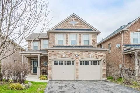 House for sale at 12 Delphinium Ave Richmond Hill Ontario - MLS: N4445026