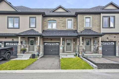 Townhouse for sale at 12 Deneb St Barrie Ontario - MLS: S4852093