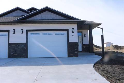 Townhouse for sale at 12 Destiny Ln Olds Alberta - MLS: C4209995
