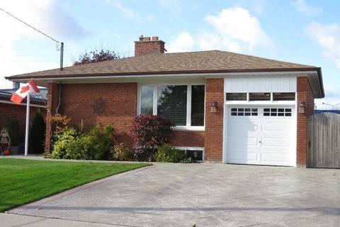 House for sale at 12 Dignam Ct Toronto Ontario - MLS: E4625125