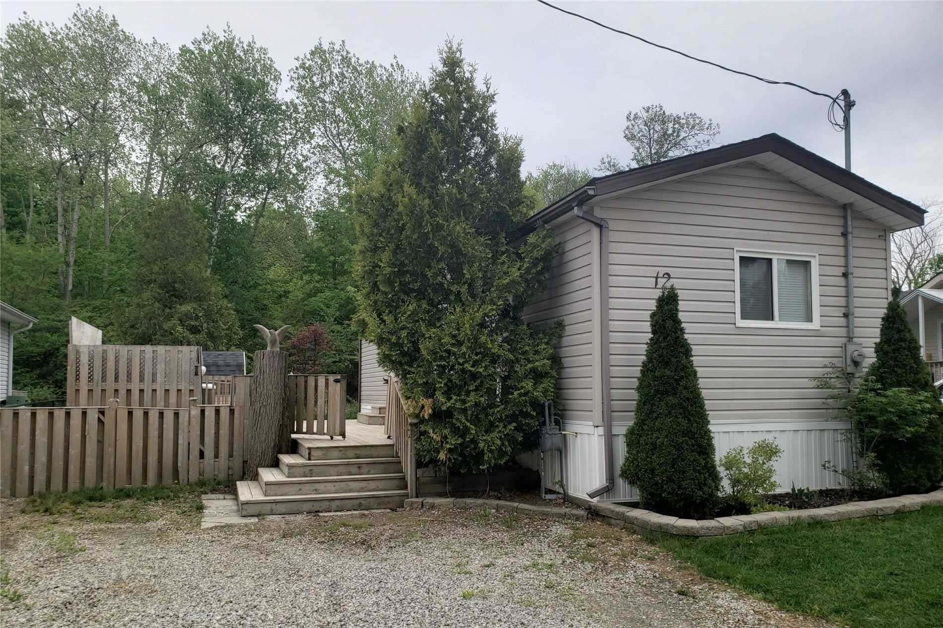 House for sale at 12 Dogwood Rd Puslinch Ontario - MLS: X4771459