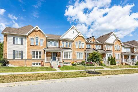 Townhouse for sale at 12 Dollery Gt Ajax Ontario - MLS: E4871558