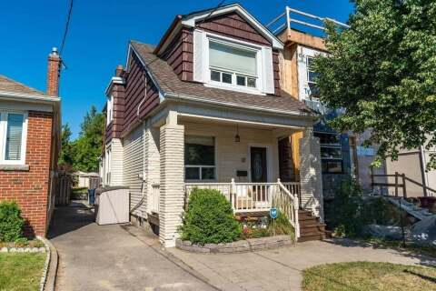 House for sale at 12 Donmore Ave Toronto Ontario - MLS: E4812683