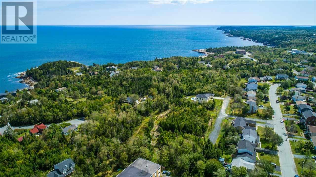 Residential property for sale at 12 Dragonfly Ln Herring Cove Nova Scotia - MLS: 201922156
