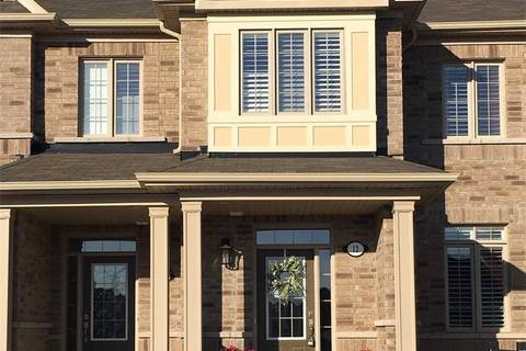Townhouse for sale at 12 Drayton Ave Ajax Ontario - MLS: E4473436