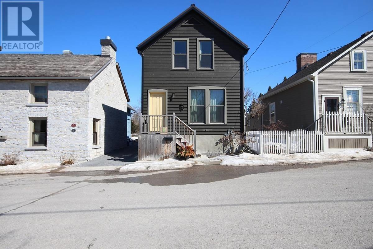 Removed: 12 Drummond Street, Kingston, ON - Removed on 2019-03-29 08:30:12