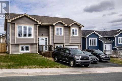 House for sale at 12 Duke St St. John's Newfoundland - MLS: 1198944