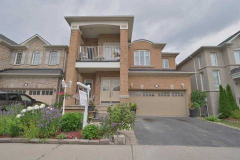 House for sale at 12 Durling Rock St Ajax Ontario - MLS: E4523748