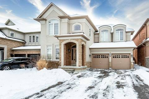 House for sale at 12 Eaglesprings Cres Brampton Ontario - MLS: W4670722
