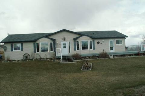 House for sale at 12 3 Ave S Hill Spring Alberta - MLS: LD0162667