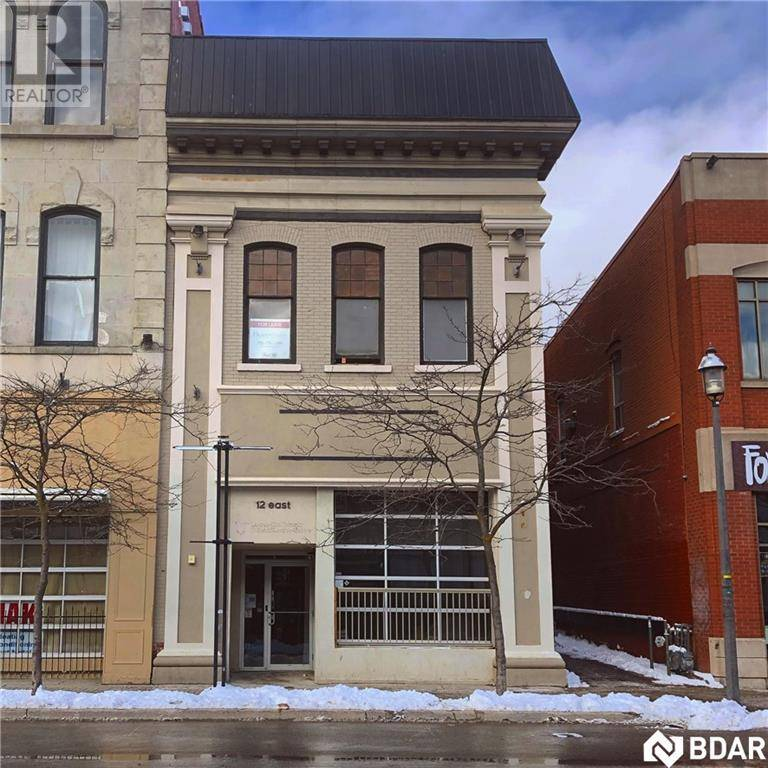Property for rent at 12 Dunlop St E Barrie Ontario - MLS: 30792356