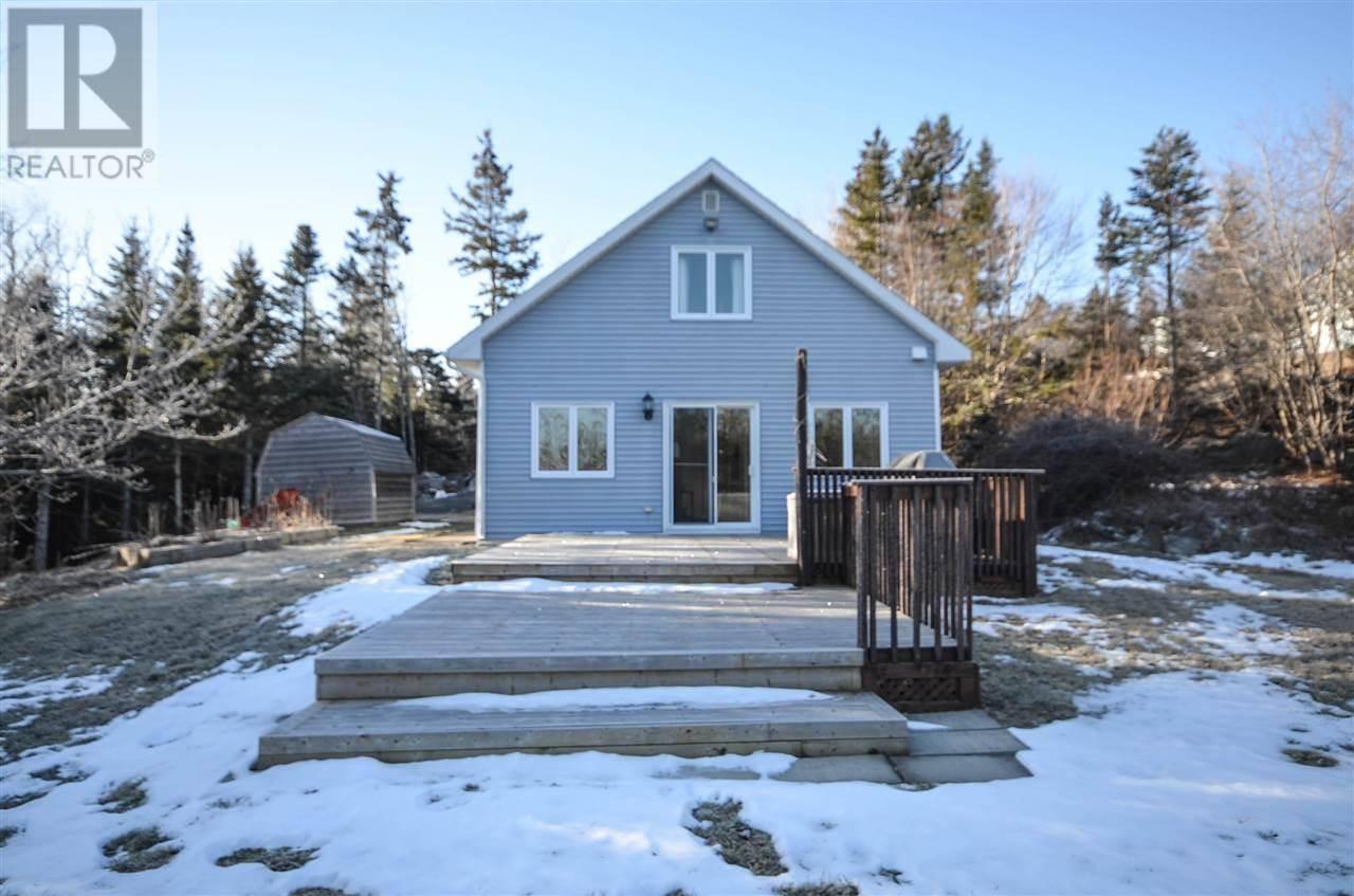 House for sale at 12 Eava Ln Whites Lake Nova Scotia - MLS: 202001848