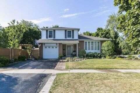 House for sale at 12 Edenborough Dr Brampton Ontario - MLS: W4825792