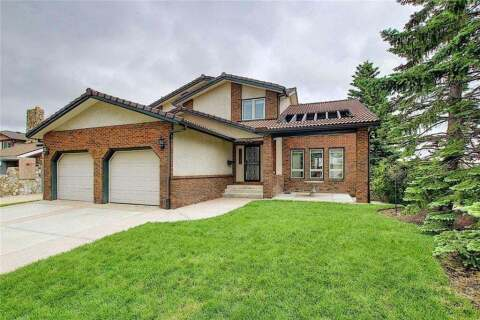 House for sale at 12 Edgehill Cres Northwest Calgary Alberta - MLS: C4305598