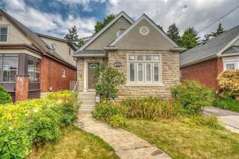 House for sale at 12 Edgevale Rd Hamilton Ontario - MLS: X4909582
