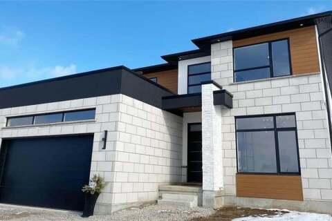 House for sale at 12 Edgeview Cres Kilworth Ontario - MLS: 274798