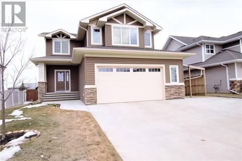 House for sale at 12 Edina Cs Lacombe Alberta - MLS: ca0165463