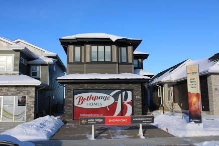 House for sale at 12 Edison Dr St. Albert Alberta - MLS: E4180077