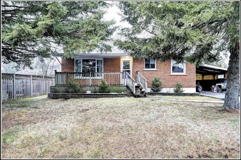 House for sale at 12 Elm Ave Hamilton Township Ontario - MLS: X4724500