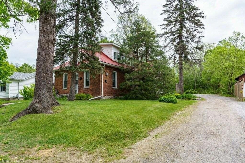 House for sale at 12 Elm St Huntsville Ontario - MLS: 261786