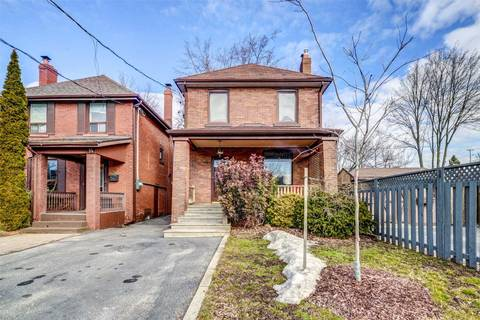 House for sale at 12 Elma St Toronto Ontario - MLS: W4388927