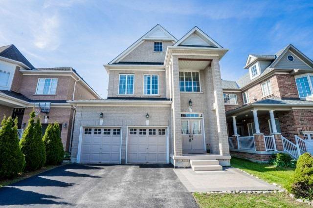 Sold: 12 Elmrill Road, Markham, ON