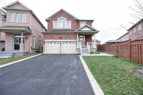 House for sale at 12 Elsmere Rd Brampton Ontario - MLS: W4632641