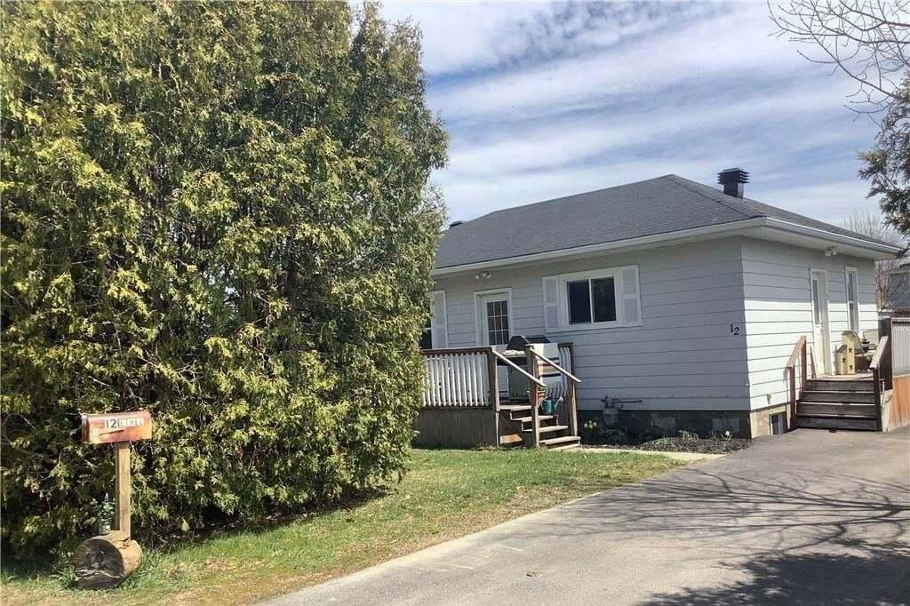 House for sale at 12 Ethel St Petawawa Ontario - MLS: 1192672