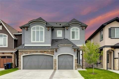 House for sale at 12 Evansborough Hl NW Calgary Alberta - MLS: C4285564