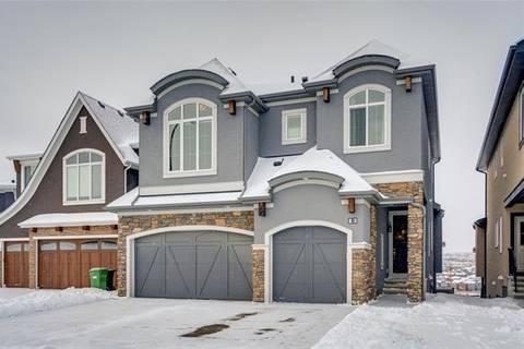 House for sale at 12 Evansborough Hill(s) Northwest Calgary Alberta - MLS: C4285564
