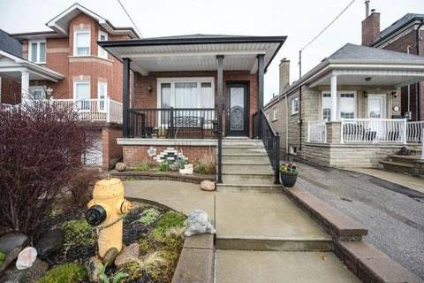 House for sale at 12 Eversfield Rd Toronto Ontario - MLS: W4424480
