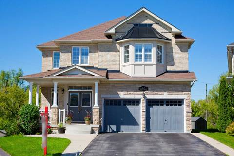 House for sale at 12 Fahey Dr Brampton Ontario - MLS: W4581870