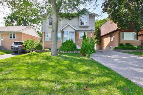 House for rent at 12 Falaise Rd Toronto Ontario - MLS: E4577278