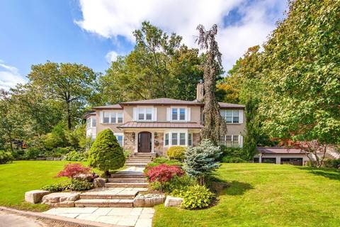 House for sale at 12 Fallingbrook Dr Toronto Ontario - MLS: E4415541