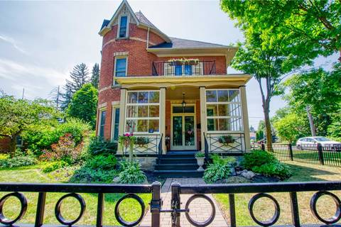 House for sale at 12 Faulkner St Orangeville Ontario - MLS: W4532478