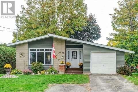 House for sale at 12 Ferguson St Kemptville Ontario - MLS: 1211821