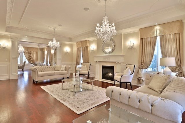 For Sale: 12 Fifeshire Road, Toronto, ON | 5 Bed, 10 Bath House for $7,680,000. See 20 photos!