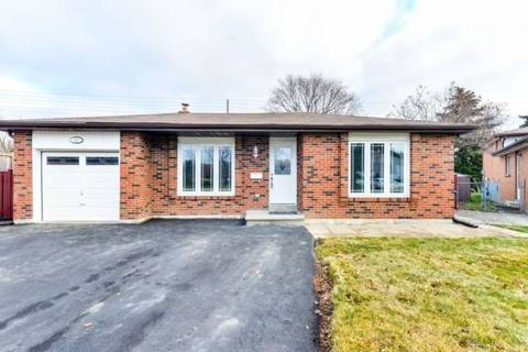 House for sale at 12 Flavian Ct Brampton Ontario - MLS: W4663030