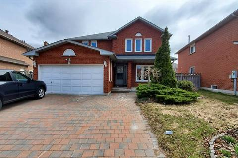 House for rent at 9 Norman Ross Dr Unit 1&2 Flr Markham Ontario - MLS: N4737235