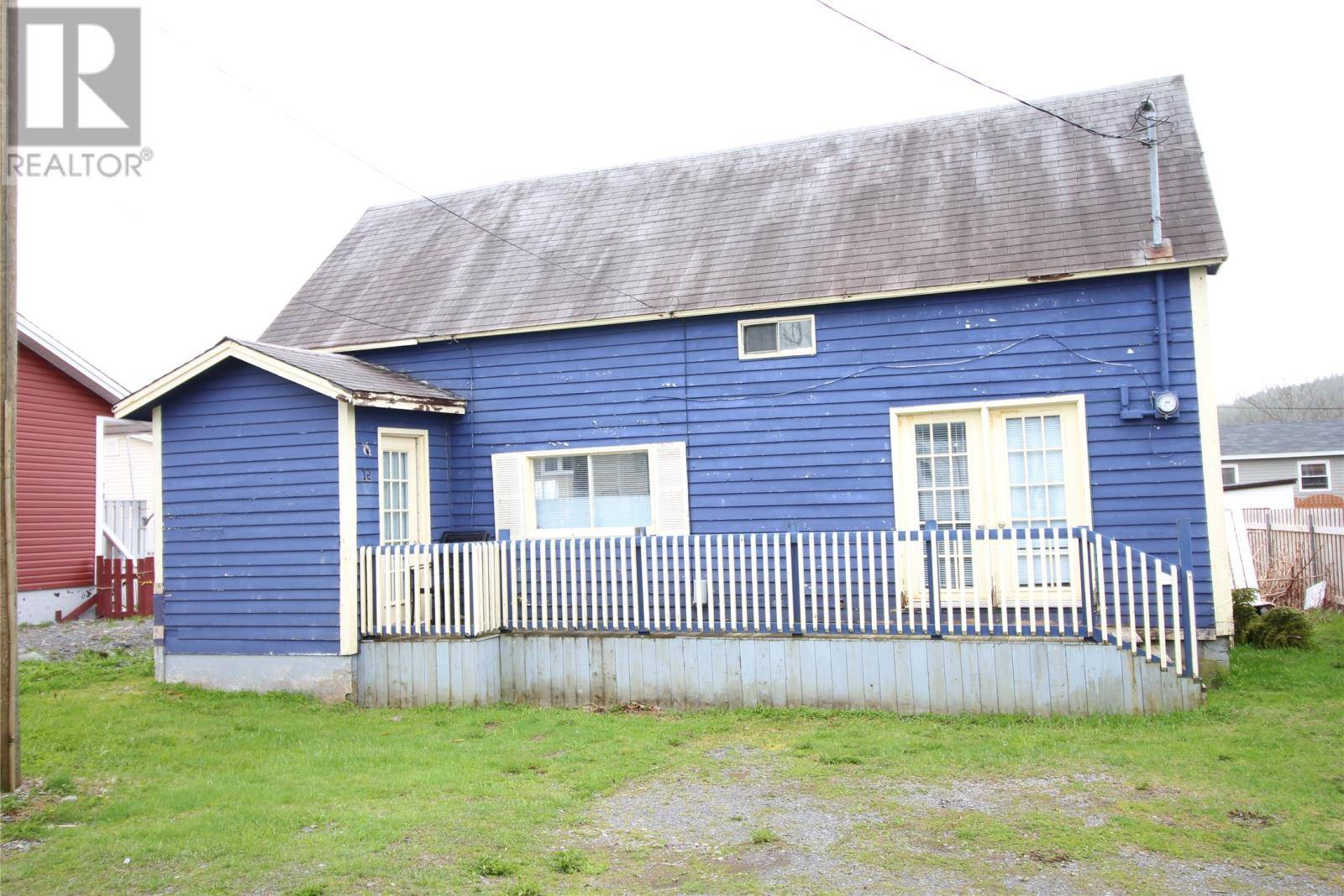 House for sale at 12 Flynn St Placentia Newfoundland - MLS: 1197890