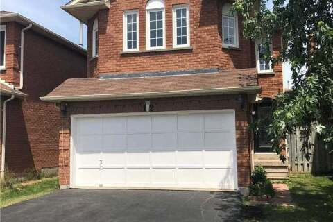 House for rent at 12 Forestside Ct Richmond Hill Ontario - MLS: N4818315