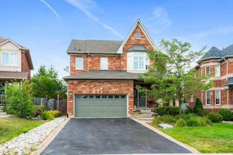 House for sale at 12 Forsyth Cres Halton Hills Ontario - MLS: W4817435