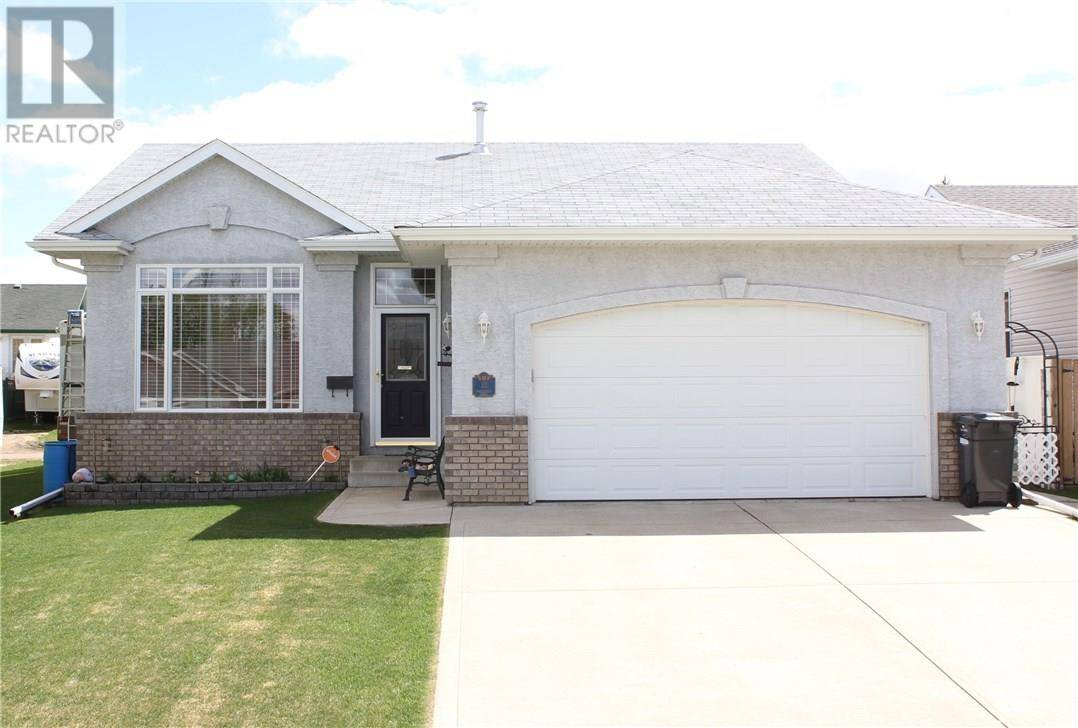 House for sale at 12 Fox Cs Sylvan Lake Alberta - MLS: ca0172734