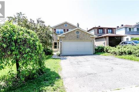 House for sale at 12 Fox Run Barrie Ontario - MLS: 30727555